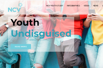 Youth indisguised - new youth study published