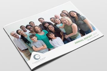 Cosmetics Europe Activity Report 2017