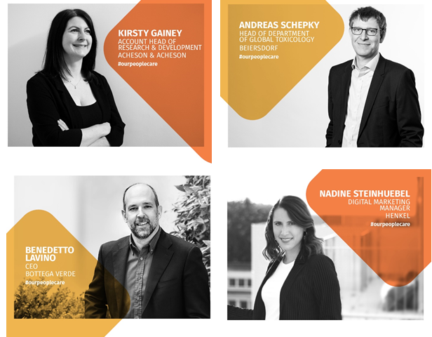 Find out more about Our People