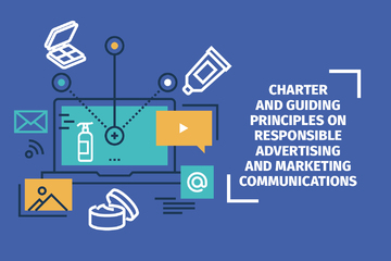 Cosmetics Europe launches updated Charter and Guiding Principles on Responsible Advertising and Marketing Communications
