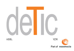 Belgian -Luxembourg Association for manufacturers and distributors of cosmetics, detergents, cleaning products, adhesives and sealants, biocides, related products and aerosol technology - DETIC