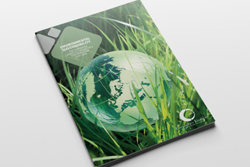 CE Environmental Sustainability Report 2018