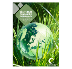 Socio-Economic Development & Environmental Sustainability: The European Cosmetics Industry's Contribution 2017
