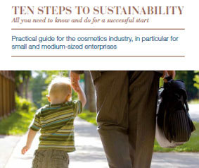 10 steps to sustainability